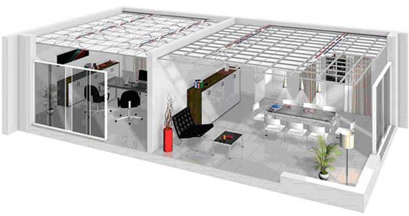 Deumidificazione Deuclimatizzazione - Eurotherm